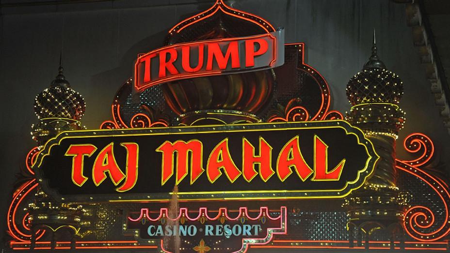 Trump Taj Mahal Casino - Getty - H - 2016