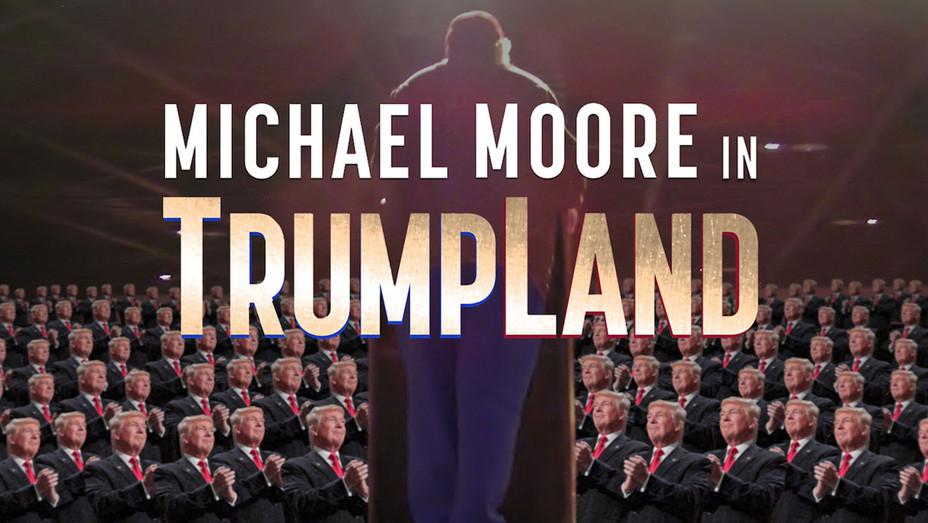 MICHAEL MOORE IN TRUMPLAND - IFC-H 2016