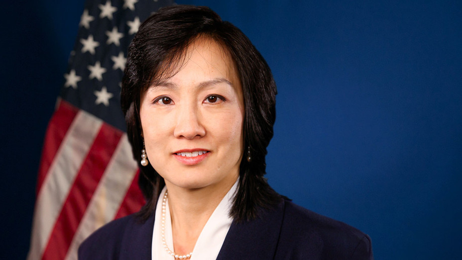 USPTO director Michelle Lee - Publicity - H 2016