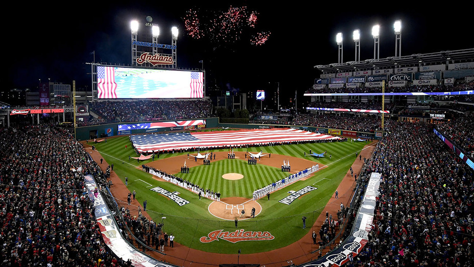 World Series_2016 - Getty - H 2016