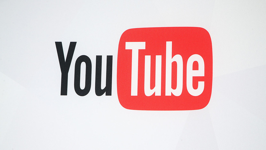 YouTube - Logo - Getty - H - 2016