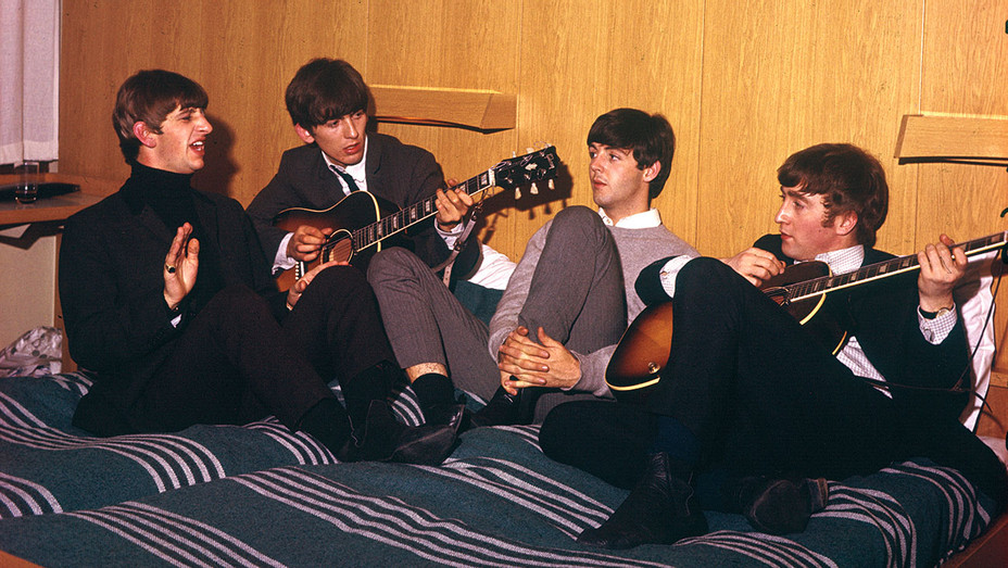 Beatles: Eight Days a Week - The Touring Years - Still 1 -H 2016