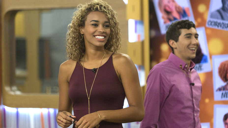 BIG BROTHER: OVER THE TOP - Danielle Lickey  Eviction - Publicity - H 2016