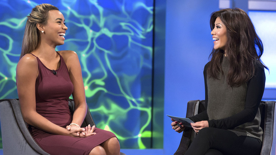 BIG BROTHER: OVER THE TOP - Danielle Lickey and Julie Chen  - Publicity-H 2016