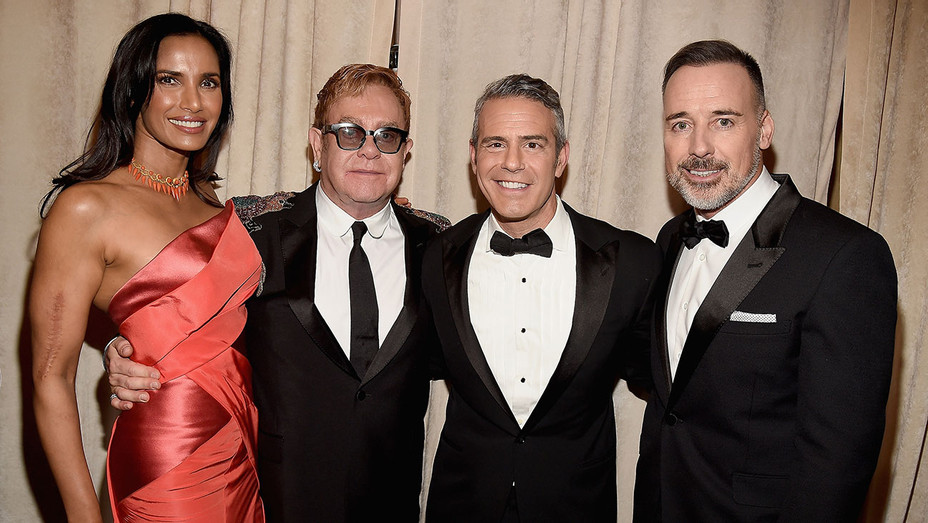 15th Annual Elton John AIDS Foundation An Enduring Vision Benefit - Inside - Getty - H - 2016
