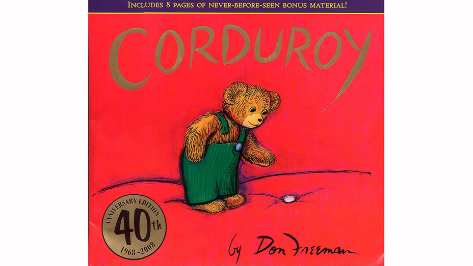 Corduroy -Book Cover -Publicity-H 2016