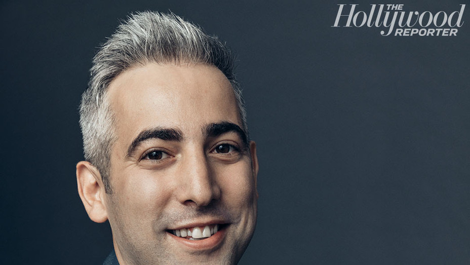 Next Gen 2016: Hollywood's Up-and-Coming Execs 35 _ JOSH PEARL