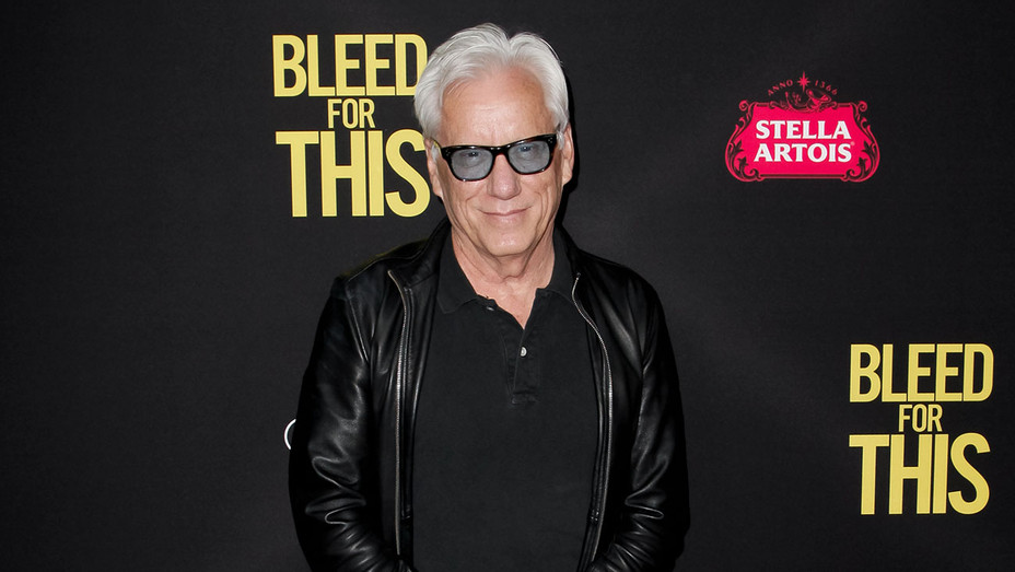 james woods - Bleed For This - Getty - H - 2016