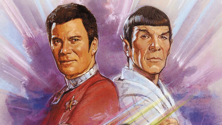 StarTrekIV1986 - William Shatner - Leonard Nimoy - H - 2016