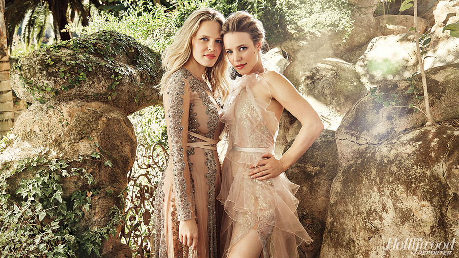 THR -Rachel McAdams and Kayleen McAdams -Photographed By We Are The Rhoads - H 2016