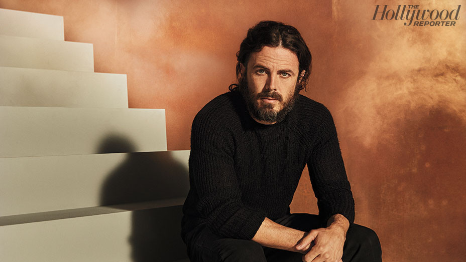 Actor Roundtable - Casey Affleck - H - 2016