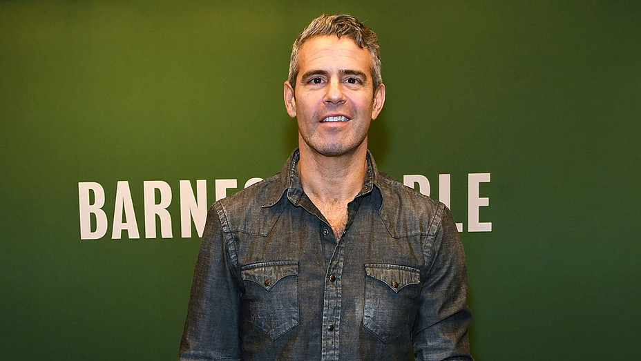 Andy Cohen Getty H 2016