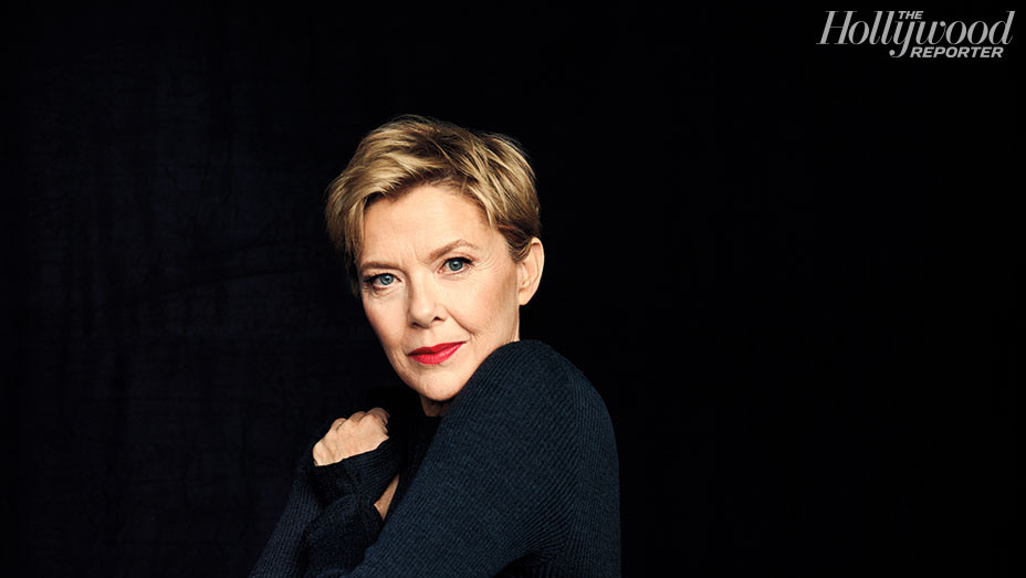 Roundtable- The Actresses- ANNETTE BENING- Photographed By Austin Hargrave - EMBED 2- 2016