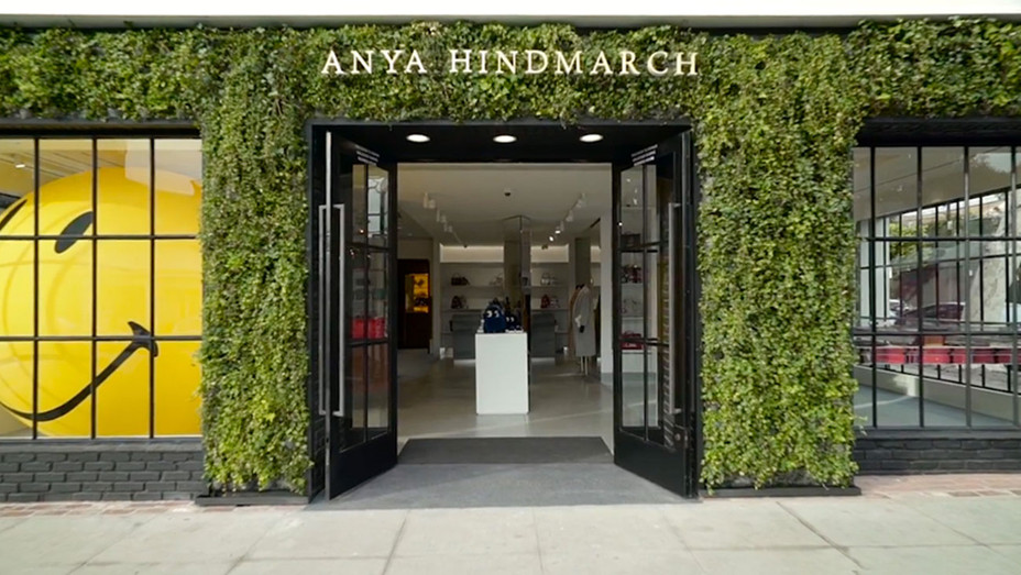 Anya Hindmarch Melrose Place - H 2016