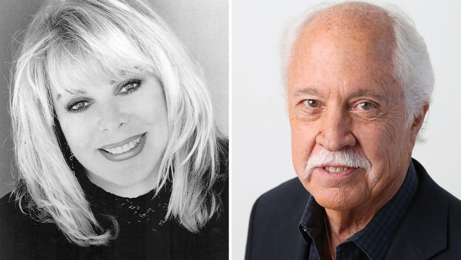 Barbara Lorenz and Leonard Engelman-Publicity-H 2016