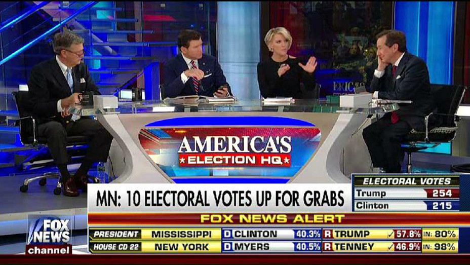 Fox News - brit bret mk chris - H 2016