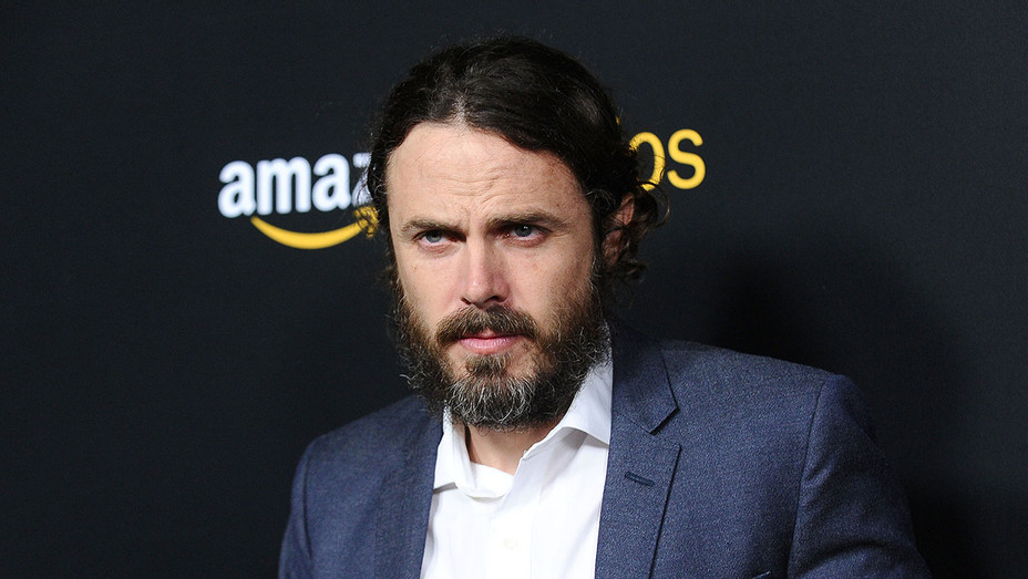 Casey Affleck Manchester by the Sea Premiere - Getty - H 2016