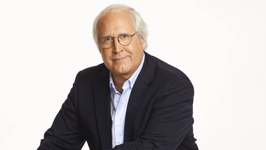 Chevy Chase - Publicity- H 2016