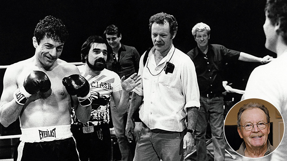 Cinematographer Looks Back - Michael Champman - inset -H 2016