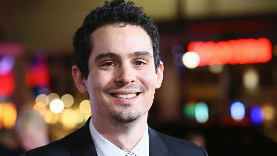Damien Chazelle - La La Land - Getty - H - 2016