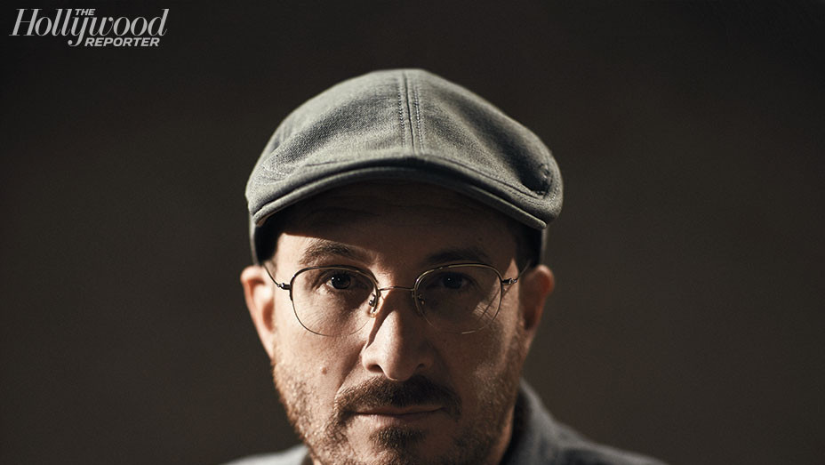 THR - Roundtable- Producers-Darren Aronofsky- Mike Rosenthal-EMBED 2016