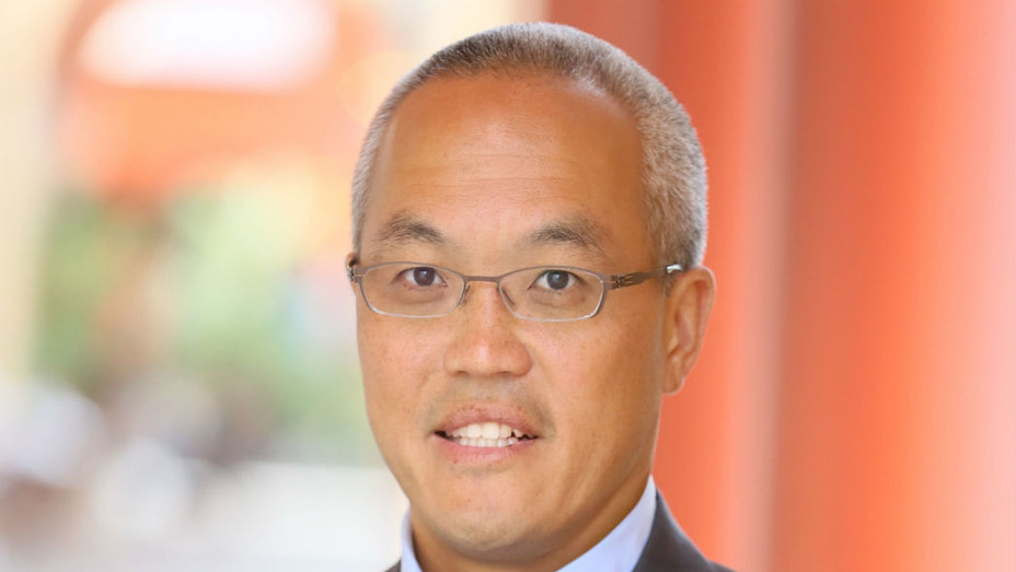 Scripps Networks Interactive head of international lifestyle channels Derek Chang - P 2016