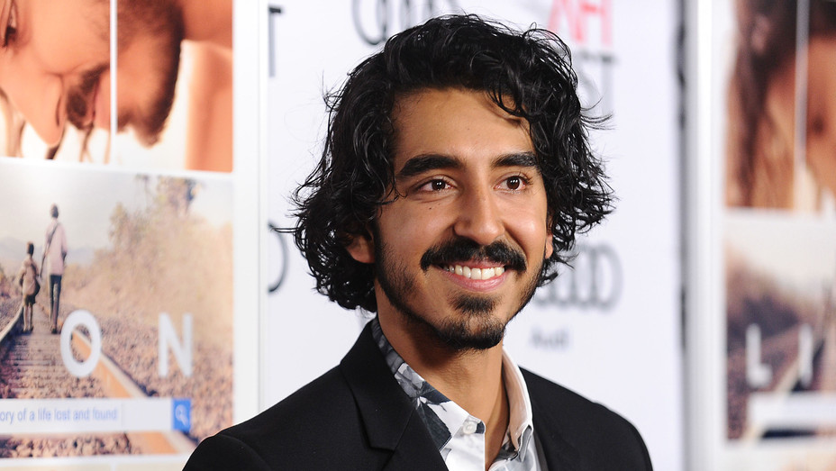 Dev Patel Lion Screening - Getty - H