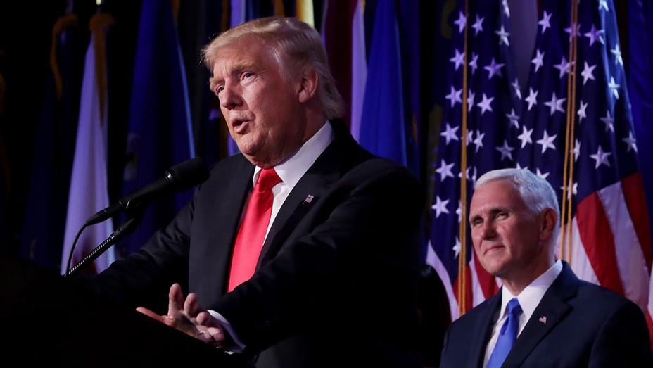 Donald Trump Wins 6 - Getty - H 2016