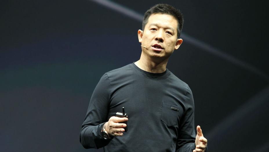 LeEco CEO Jia Yueting - Getty H 2016