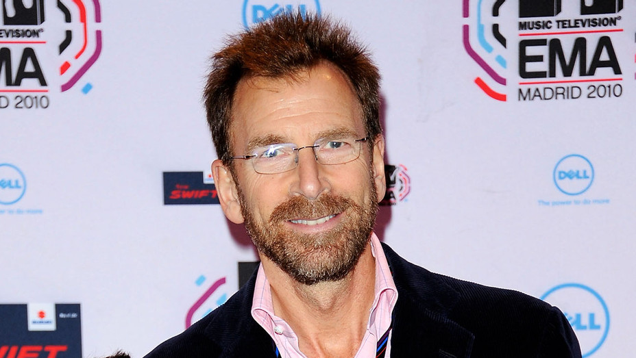 Edgar Bronfman Jr. - Getty - H 2016