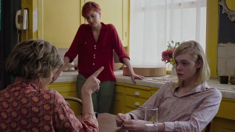 20th Century Women Trailer 2 Still - H 2016