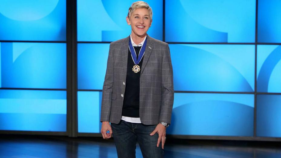 Ellen DeGeneres - H 2016