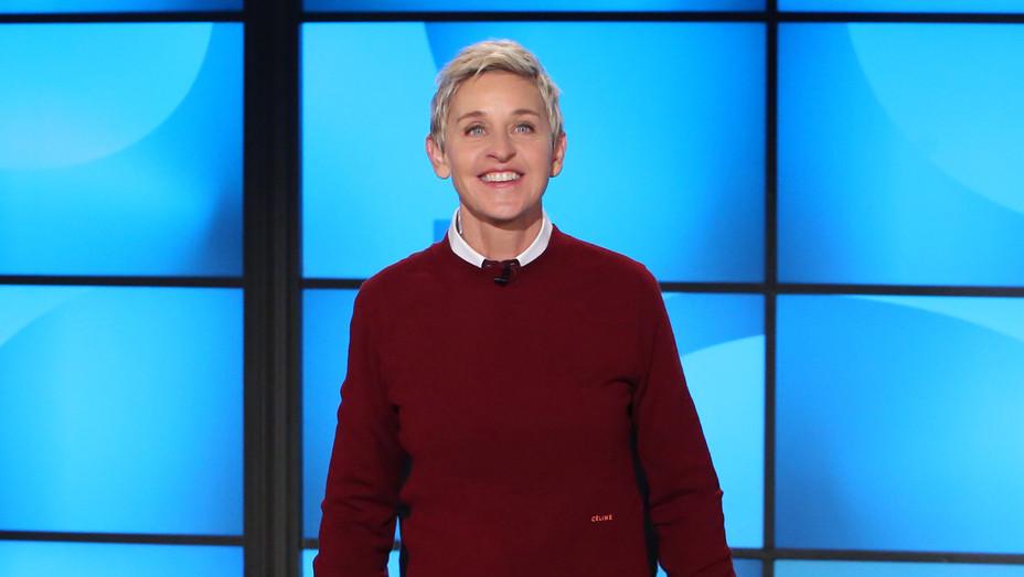 Ellen DeGeneres Election Monologue H 2016