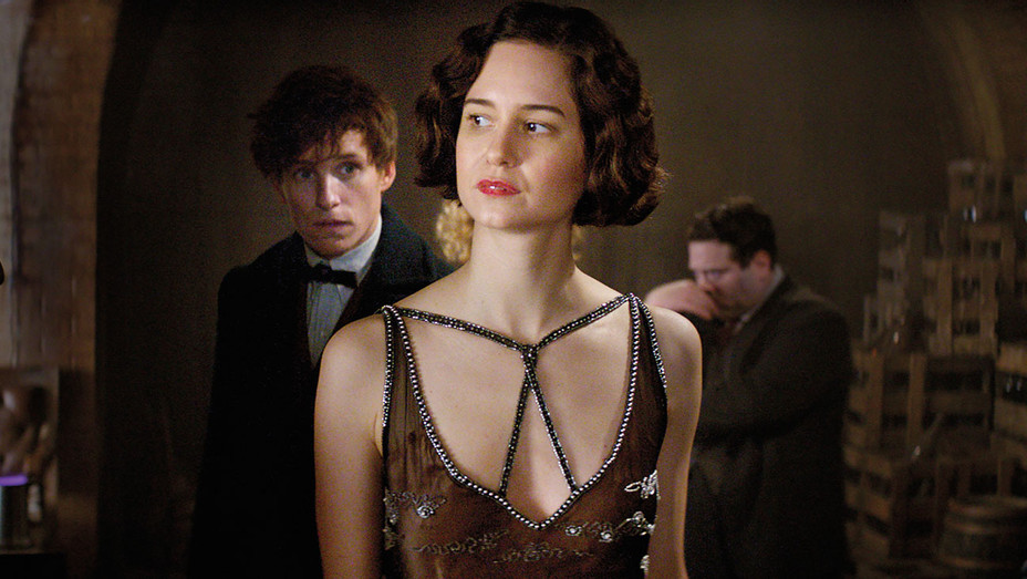 COSTUME DESIGNERS - Fantastic Beasts and Where to Find Them -Publicity- H 2016