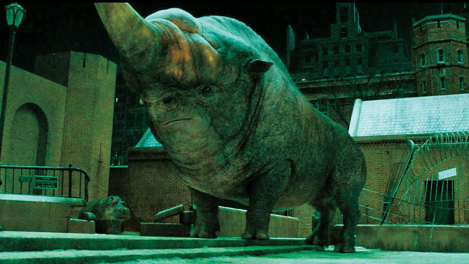 How Fantastic Beasts Created a CG World of Magical Creatures - SPLIT-PUBLICITY-H 2016