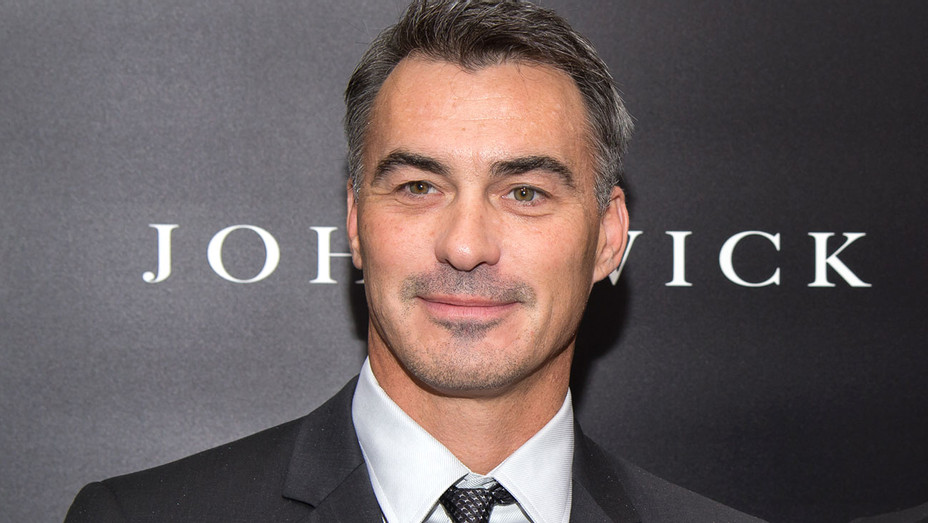 Chad Stahelski - John Wick New York Premiere - Getty -H 2016