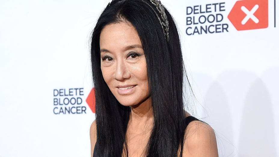 Vera Wang attends the 10th Annual Delete Blood Cancer DKMS Gala - Getty -H 2016