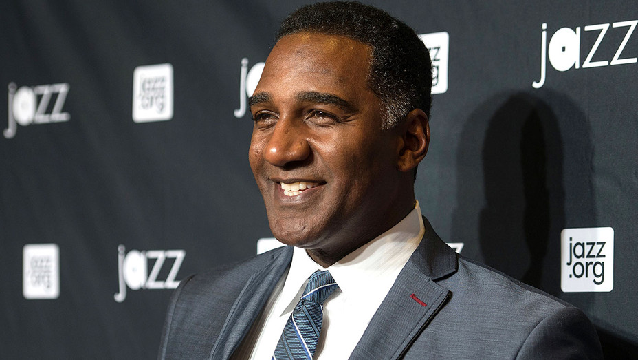 Norm Lewis - Jazz At Lincoln Center 2016 Gala-Getty-H 2016