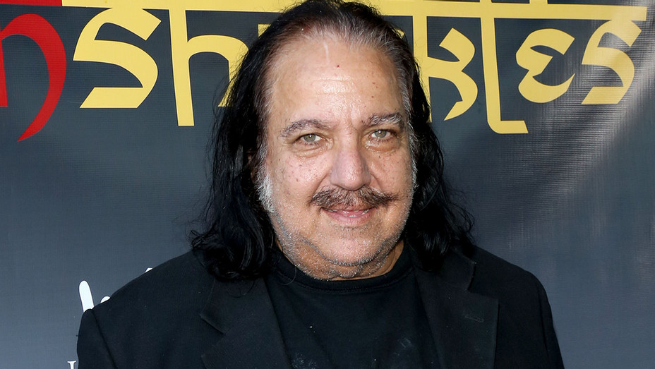 Ron Jeremy - Screening and Benefit Party for Gods In Shackles - Getty-H 2016