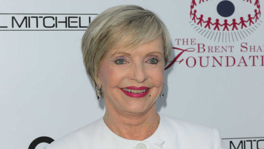 Florence Henderson - Getty - H 2016