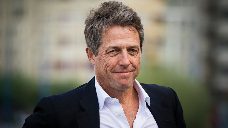 Hugh Grant - Florence Foster Jenkins' photocall -Getty-H 2016