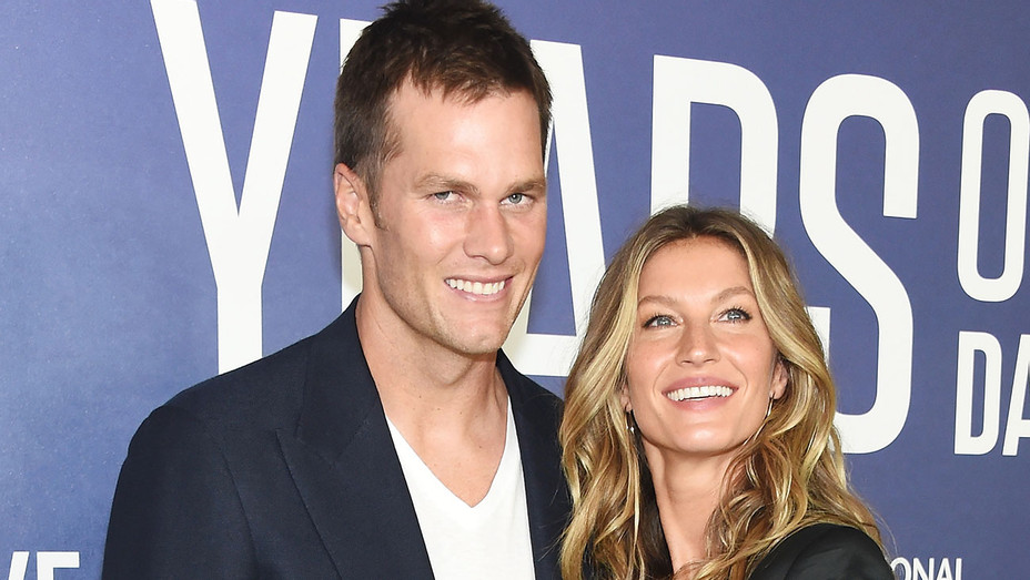 Tom Brady and Gisele Bundchen- Years Of Living Dangerously Premiere-Getty-H 2016