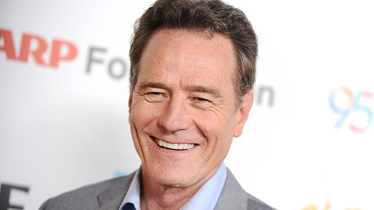 Bryan Cranston - MPTF's 95th anniversary celebration -Getty-H 2016