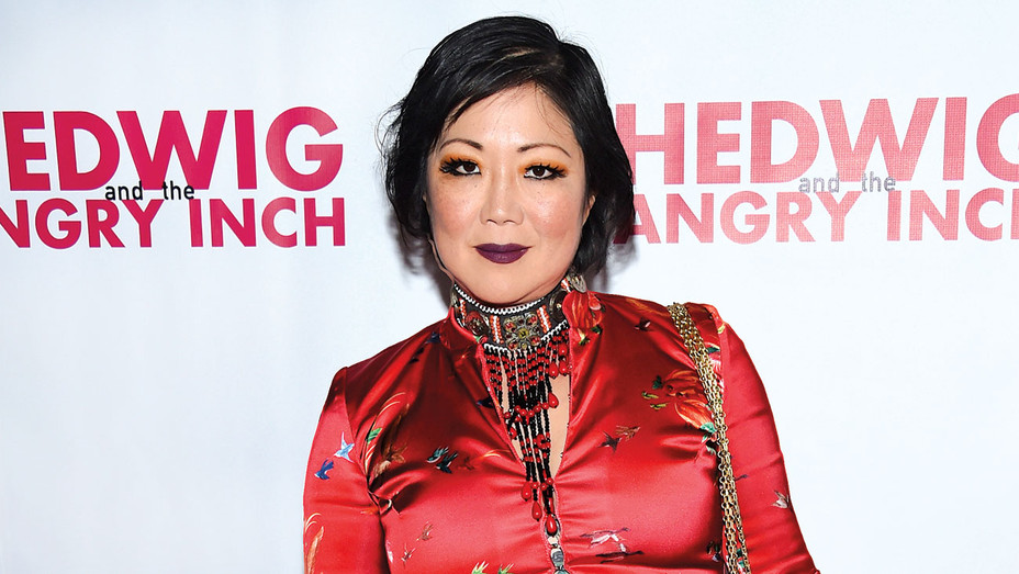 Margaret Cho -Opening Night of Hedwig and The Angry Inch-Getty-H 2016