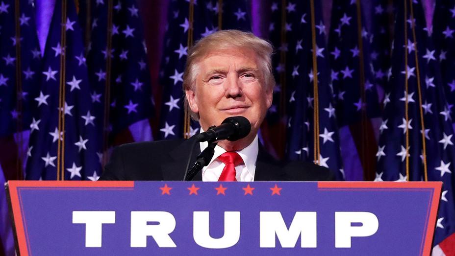 Republican president-elect Donald Trump - November 9, 2016-Getty-H 2016