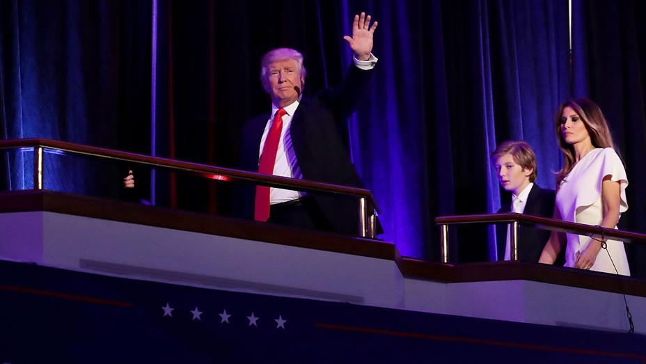Republican president-elect Donald Trump 2 - November 9, 2016-Getty-H 2016