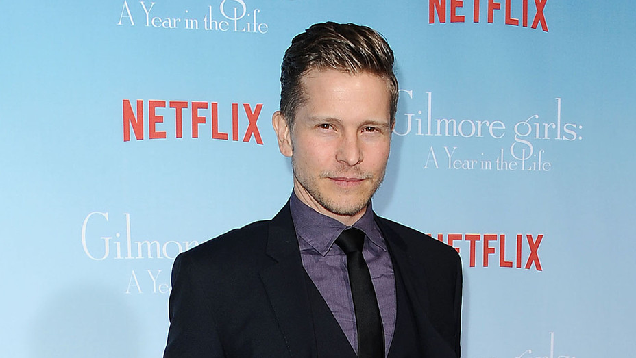 Matt Czuchry -Premiere of Gilmore Girls: A Year in the Life - Getty-H 2016