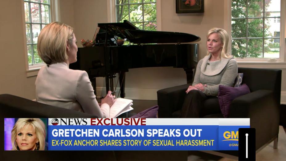Gretchen Carlson Interview - Screenshot - H - 2016