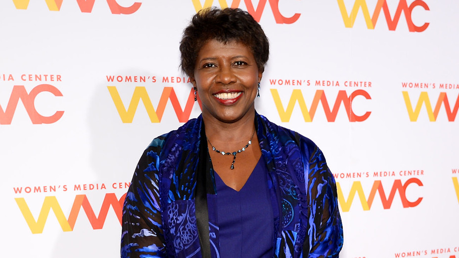 Gwen Ifill - Getty - H - 2016