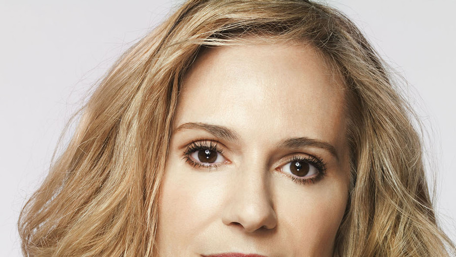 Holly Hunter Headshot - HBO - P - 2016